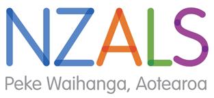 NZALS Logo